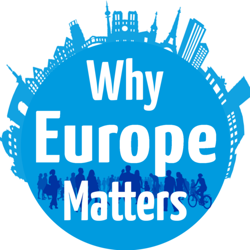 WhyEuropeMatters