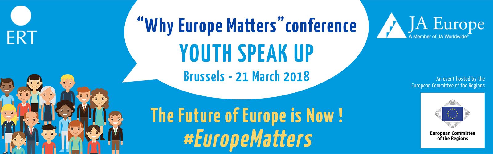 WEM-Conference-YouthSpeakUp